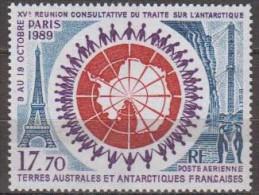 Antarctic.T.A.A.F.1989 Penquin.Michel.258.MNH 22099 - Zonder Classificatie