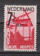 NVPH Nederland Netherlands Pays Bas Niederlande Holanda 246 MLH ANVV Zegel 1932 - Periode 1891-1948 (Wilhelmina)
