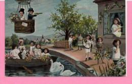ENFANTS - Cartes Humoristiques