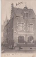 (3568) Jodoigne Ecole Primaire Des Soeurs - Jodoigne