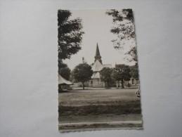 D . 59 - MAING (nord) Grand'place Et L'église - France