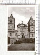 SAINT  DIE    -   La  Cathédrale - Saint Die
