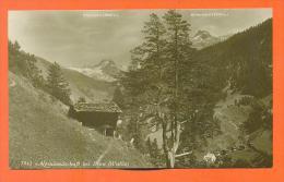 "Suisse  "" Alpenlandschaft Bei Binn ( Wallis ) - Altri"