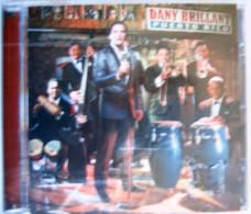 CD Neuf Dany Brillant Puerto Rico - Musique & Instruments