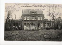 59-2501 FLERS-en-ESCREBIEUX Château - Autres Communes