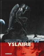 BD XXe Ciel.com - 1 - Mémoires Du XXe Ciel 98 - EO 1998 - Editions Originales (langue Française)