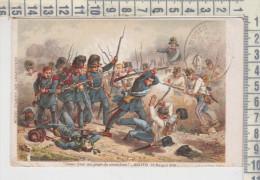 MILITARI REGGIMENTI  MUSEO STORICO DEI GRANATIERI GOITO - Regiments