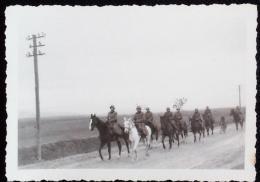 GERMANY OLD  ORIGINALE PHOTO 1939-1945 W W2 10x7cm   -15 - Krieg, Militär