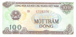Vietnam - Pick 105 - 100 Dong 1991 - Unc - Vietnam