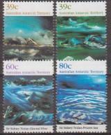 Antarctic.Australian Territory 1988.Michel.84-87.MNH 22118 - Australisch Antarctisch Territorium (AAT)