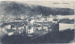 1922 CHERSO  Panorama - Croatia