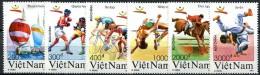 Viêt-Nam, République Socialiste, N°1164 à N° 1170** Y Et T - Viêt-Nam