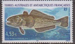 Antarctic.T.A.A.F.2006 Fish.Michel.600.MNH.22138 - Zonder Classificatie