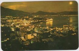 Mexique - Vista De Noche - Acapulco, Guerrero, México - Mexiko