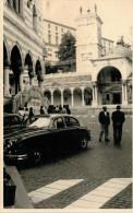 FOTO-CARTOLINA  UDINE  1961     (NUOVA) - Udine