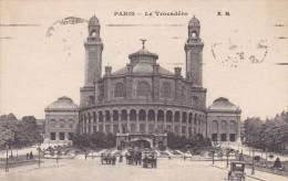 PARIS ( 75 )   Palais Du Trocadero - Frankrijk