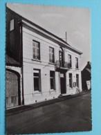 Gemeentehuis WICHELEN () Anno 19?? ( Zie Foto Voor Details ) !! - Wichelen