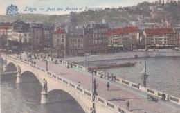 LIEGE/Pont Des Arches.../ Réf:C3879 - Liege