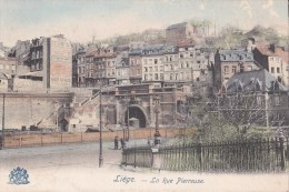 LIEGE/La Rue Pierreuse/ Réf:C3882 - Liege