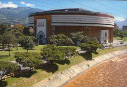 Lote PEP682, Colombia, Postal, Postcard, Medelllin, Plaza De Toros La Macarena, 1620, Bullring - Venezuela