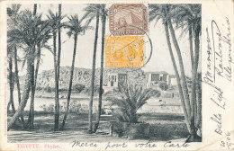 YY 20 / C P A  EGYPTE - PHYLAE - Egypt