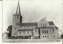 Verlaine (Liége) -- L' Eglise.    ( 2 Scans)