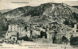 ENTREVAUX(ALPES DE HAUTE PROVENCE) - France