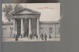 Cpa , Narbonne  Palais De Justice  , Non Voyagé - Narbonne