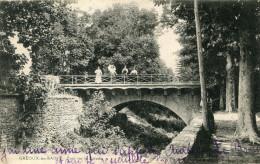 GREOUX LES BAINS(ALPES DE HAUTE PROVENCE) - Gréoux-les-Bains