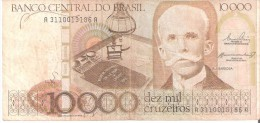Brasil-- -  10000 Cruzeiros    -2   Scans - Brasile