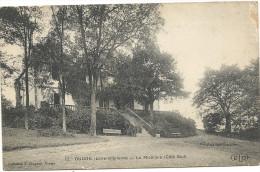 44  OUDON  LA  MICOTIERE    COTE  SUD - Oudon