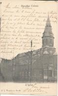 Merksplas Colonie L'église - Merksplas