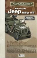 Jeep Willys MB / Geschiedenis Technische Gegevens - Autres Collections