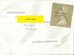 UK Postage Paid >> Deinze B 2015 - 1952-.... (Elizabeth II)
