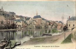 ARGENTON --Rive Gauche De La Creuse - Frankreich