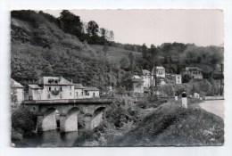Cornil, Le Pont, Quartier De La Gare, 1958, Photo Michel, éd. Marpillat - Chassaing - France
