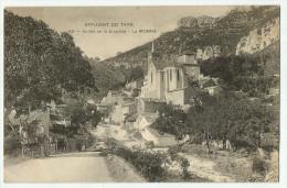 CPA  AVEYRON - 12 - La Monna - Francia