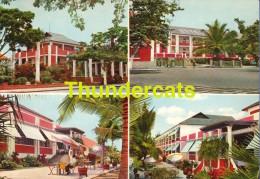 CPSM ANGOLA HOTEL TERMINUS LOBITO - Angola