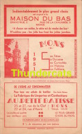 ANCIENNE MAGAZINE BROCHURE MONS ET SES FETES PUB PUBLICITE 1951 VAUXHALL AUSTIN VOITURE AUTOMOBILE MAGASIN BORGWARD  ... - Dépliants Touristiques