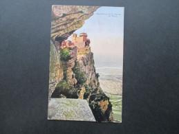 AK 1932 Repubblica Di San Marino. La Rocca. Michel Nr. 188 EF. Editione Rufo Reffi - San Marino
