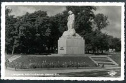 Jelgava, Atbrivosanas Piemineki, Mitau, Freiheitsdenkmal,Denkmal, Monument Of Liberty - Letonia