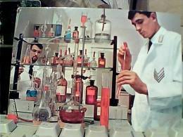 MILITARI CARABINIERI CENTRO INVESTIGAZIONI SCIENTIFICHE N1975  FC6981 - Polizia – Gendarmeria