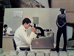 MILITARI CENTRO INVESTIGAZIONI SCIENTIFICHE DELL'ARMA DEI CARABINIERI   N1975  FC6984 - Polizia – Gendarmeria