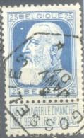 _5Y-851:  N° 76: Telegraafstempel:  GOSSELIES - Revenue Stamps