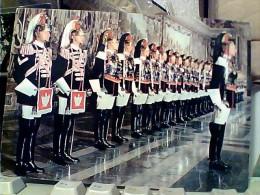 MILITARI CARABINIERI GUARDIE DEL PRESIDENTE DELLA REPUBBLICA CORAZZIERI  N1975  FC6988 - Polizia – Gendarmeria