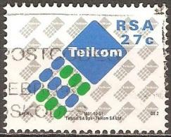 Afrique Du Sud - 1991 - Privatisation Des Postes Et Télécommunications - YT 741 Oblitéré - South Africa (1961-...)