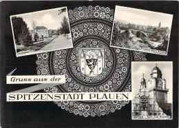(G 119) - Plauen - Plauen