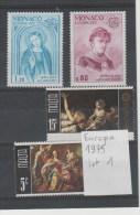 Europa 1975 - Neufs LUXE ** - Lot 1 - Briefmarken