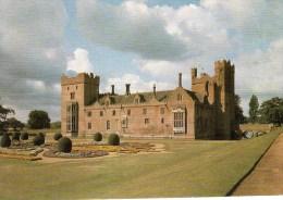 Postcard - Oxburgh Hall, Norfolk. A - Other