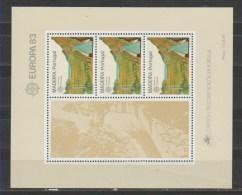 Europa 1983 - Neufs LUXE ** - BF Madeira - Sammlungen (ohne Album)